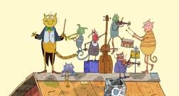 Kontsert porgandipirukale / Concert for a Carrot Pie