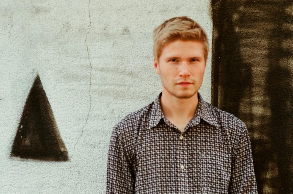 Morten Tšinakov